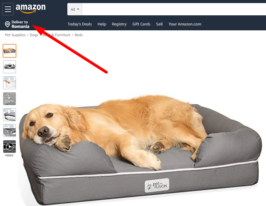 Amazon Product Page CRO Tactics