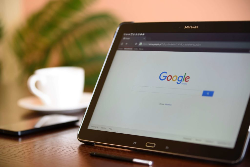 Third-party cookies affected by Google